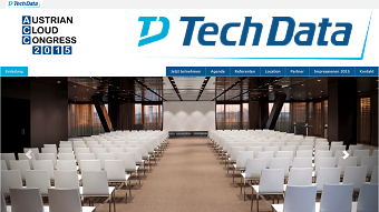 acc-techdata.at 2015 ist online!