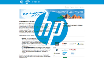 hpspotlight.at ist online!